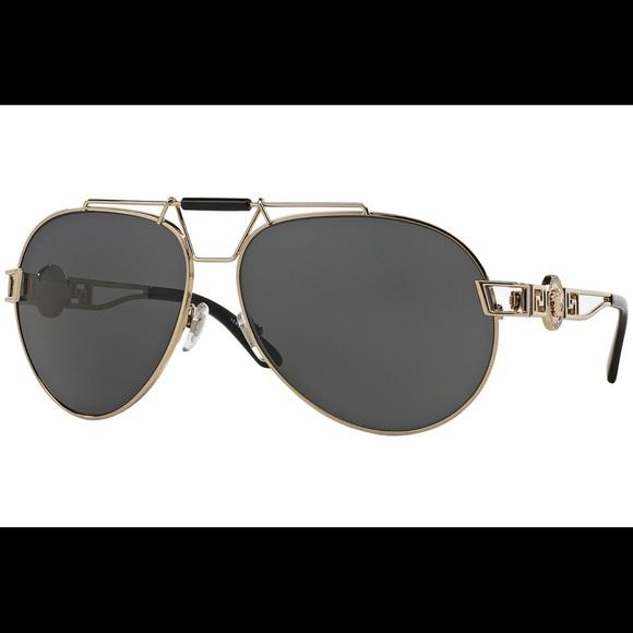 c8469694d20cf Versace 2160 Sunglass